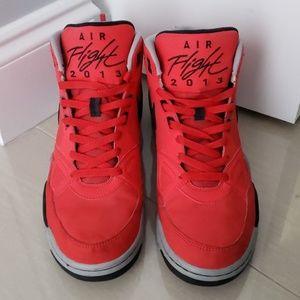 Air Flight Jordans